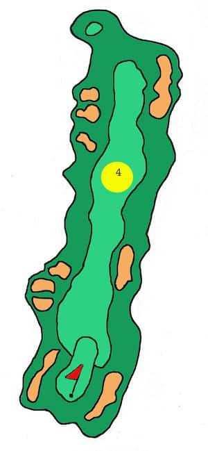 Highland-Golf-Estates-on-hole-four