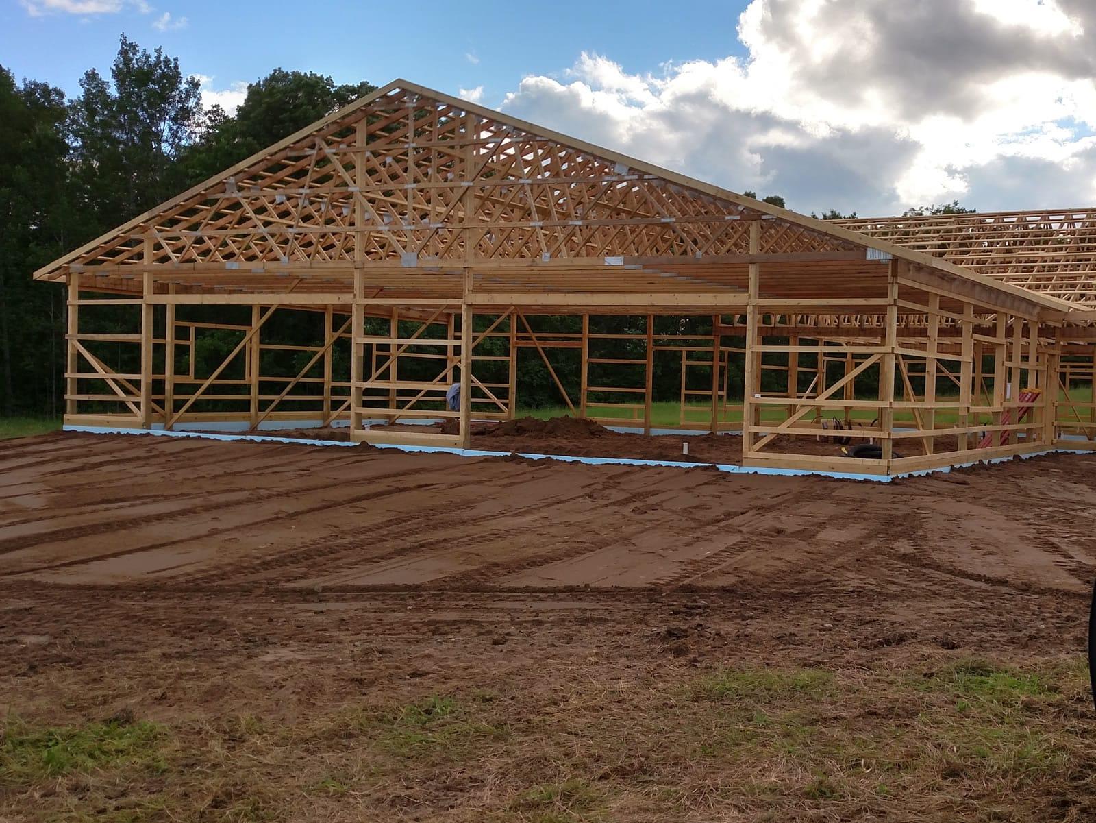 frame-for-pole-building