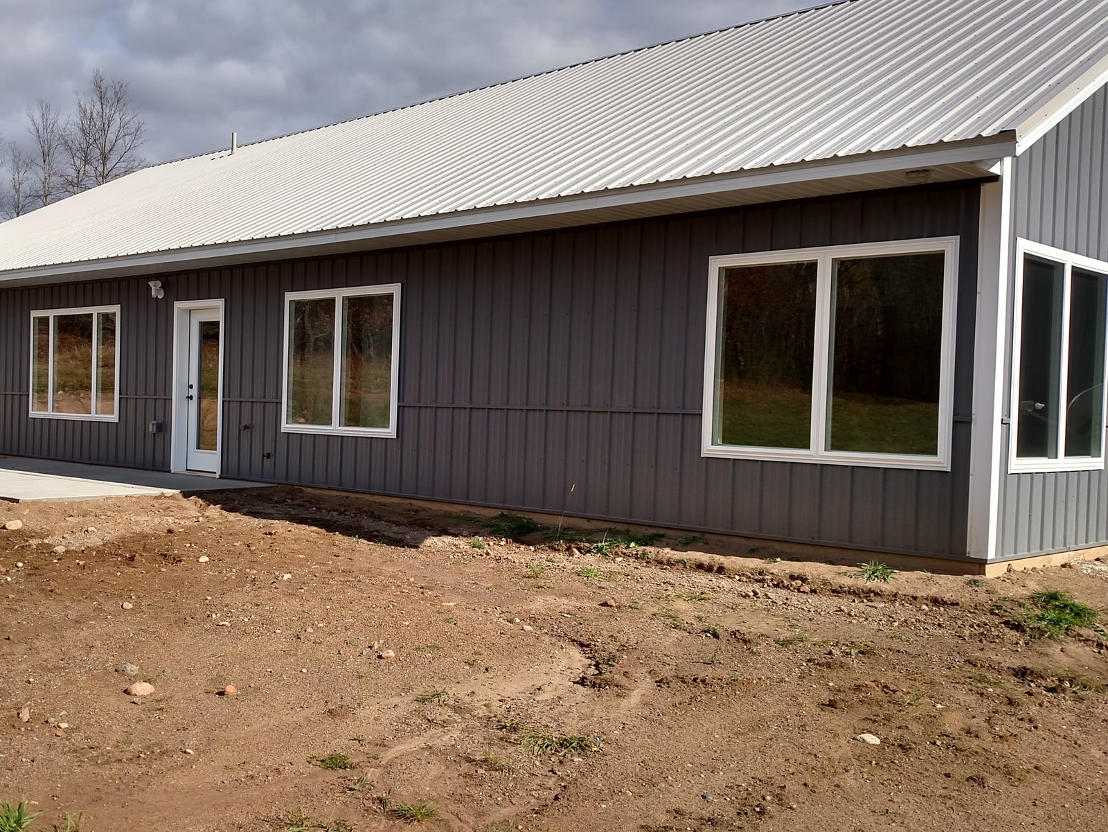 Barndominium Sherman Builders Pole Barn Homes